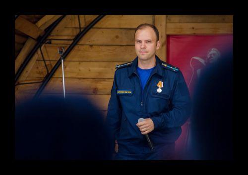 Баздырев Андрей